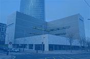 TISA: Gestión de espacios para congresos en el País Vasco