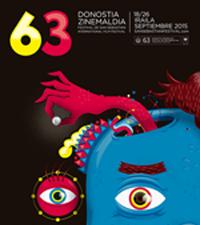 Gestión del protocolo del Festival Internacional de Cine de San Sebastián 63 edición