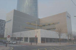 TISA: Gestión de espacios para congresos en Bilbao
