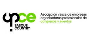 OPCE Asociación Vasca de Empresas Organizadoras Profesionales de Congresos y Eventos