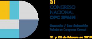 31 Congreso Nacional OPC Spain