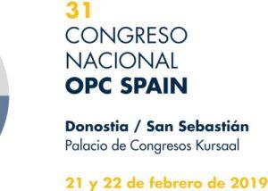 Congreso Nacional OPC Spain