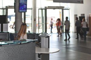 TISA: Servicio de recepcionistas para congresos y eventos en el País Vasco