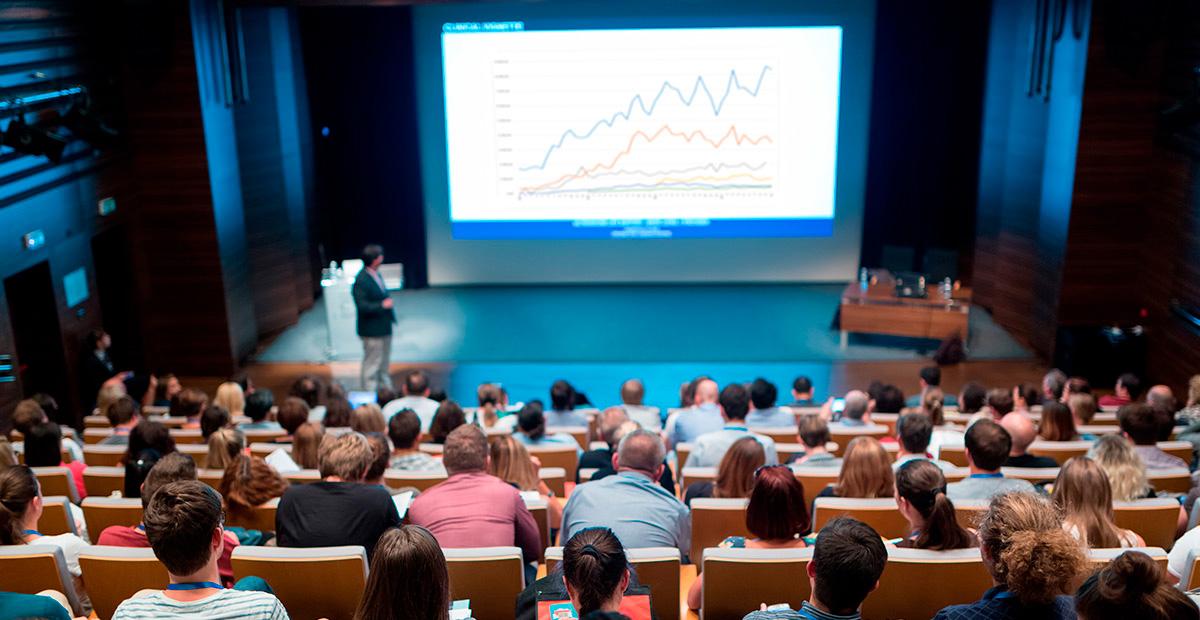 TISA: Organización de Congresos y eventos