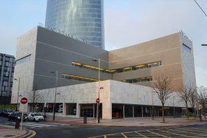 TISA: Gestión de espacios para congresos en Bizkaia
